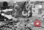 Image of Aftermath of Pearl Harbor attack in World War 2 Honolulu Hawaii USA, 1941, second 2 stock footage video 65675060943