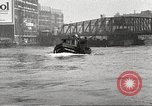 Image of Chicago Harbor Patrol boat Chicago Illinois USA, 1920, second 4 stock footage video 65675060948