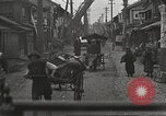 Image of Japanese people Tokyo Japan, 1920, second 2 stock footage video 65675060949