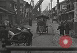 Image of Japanese people Tokyo Japan, 1920, second 3 stock footage video 65675060949