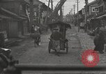 Image of Japanese people Tokyo Japan, 1920, second 5 stock footage video 65675060949