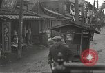 Image of Japanese people Tokyo Japan, 1920, second 9 stock footage video 65675060949