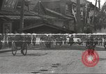 Image of Japanese people Tokyo Japan, 1920, second 10 stock footage video 65675060949