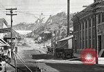 Image of Globe Arizona Apache Trail Phoenix Arizona USA, 1920, second 6 stock footage video 65675060953