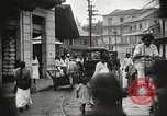 Image of waterfront Panama, 1919, second 12 stock footage video 65675060958