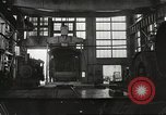 Image of industrial plant United States USA, 1921, second 1 stock footage video 65675060963