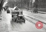 Image of Fordson tractors Detroit Michigan USA, 1921, second 3 stock footage video 65675060964