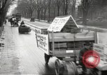 Image of Fordson tractors Detroit Michigan USA, 1921, second 5 stock footage video 65675060964