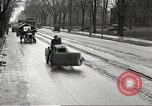 Image of Fordson tractors Detroit Michigan USA, 1921, second 9 stock footage video 65675060964