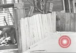 Image of prefabricated home United States USA, 1919, second 2 stock footage video 65675060965
