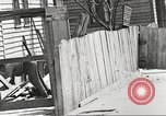 Image of prefabricated home United States USA, 1919, second 3 stock footage video 65675060965