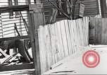 Image of prefabricated home United States USA, 1919, second 5 stock footage video 65675060965