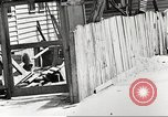 Image of prefabricated home United States USA, 1919, second 12 stock footage video 65675060965