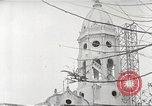 Image of church Panama, 1919, second 3 stock footage video 65675060967