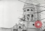 Image of church Panama, 1919, second 4 stock footage video 65675060967