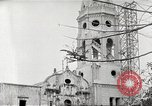 Image of church Panama, 1919, second 5 stock footage video 65675060967