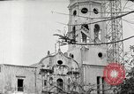 Image of church Panama, 1919, second 6 stock footage video 65675060967