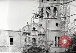 Image of church Panama, 1919, second 7 stock footage video 65675060967