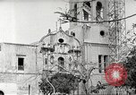 Image of church Panama, 1919, second 8 stock footage video 65675060967