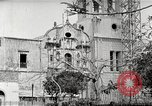 Image of church Panama, 1919, second 9 stock footage video 65675060967