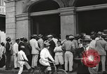 Image of public building Panama, 1919, second 11 stock footage video 65675060968