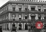 Image of large landscaped residences Panama, 1919, second 5 stock footage video 65675060969