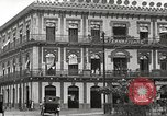 Image of large landscaped residences Panama, 1919, second 6 stock footage video 65675060969