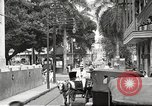 Image of native people Panama, 1919, second 7 stock footage video 65675060970