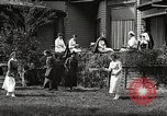 Image of navy nurse corps Portsmouth Virginia USA, 1926, second 2 stock footage video 65675060976