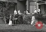 Image of navy nurse corps Portsmouth Virginia USA, 1926, second 9 stock footage video 65675060976