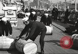 Image of sailors New York United States USA, 1922, second 5 stock footage video 65675060983