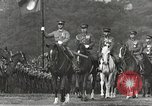 Image of Japanese Emperor Hirohito Tokyo Japan, 1939, second 5 stock footage video 65675060994