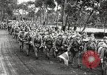 Image of Japanese troops China, 1939, second 4 stock footage video 65675060996