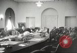 Image of Franklin Roosevelt Washington DC USA, 1942, second 8 stock footage video 65675061000