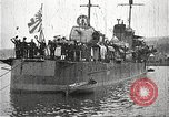 Image of Japanese sailors Sea of Okhotsk, 1934, second 2 stock footage video 65675061001