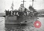 Image of Japanese sailors Sea of Okhotsk, 1934, second 3 stock footage video 65675061001