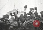 Image of Japanese sailors Sea of Okhotsk, 1934, second 7 stock footage video 65675061001