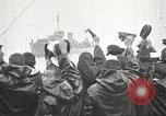 Image of Japanese sailors Sea of Okhotsk, 1934, second 8 stock footage video 65675061001