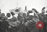 Image of Japanese sailors Sea of Okhotsk, 1934, second 10 stock footage video 65675061001