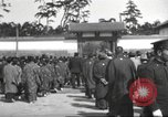 Image of Japanese policemen Tokyo Japan, 1939, second 2 stock footage video 65675061031
