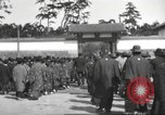 Image of Japanese policemen Tokyo Japan, 1939, second 3 stock footage video 65675061031