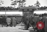 Image of Japanese policemen Tokyo Japan, 1939, second 4 stock footage video 65675061031