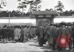Image of Japanese policemen Tokyo Japan, 1939, second 5 stock footage video 65675061031