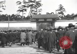 Image of Japanese policemen Tokyo Japan, 1939, second 7 stock footage video 65675061031