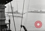 Image of USS Mayflower, Presidential Yacht New York City USA, 1918, second 5 stock footage video 65675061035