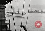 Image of USS Mayflower, Presidential Yacht New York City USA, 1918, second 6 stock footage video 65675061035