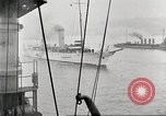 Image of USS Mayflower, Presidential Yacht New York City USA, 1918, second 9 stock footage video 65675061035