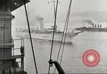 Image of USS Mayflower, Presidential Yacht New York City USA, 1918, second 10 stock footage video 65675061035