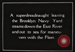 Image of dreadnought New York United States USA, 1920, second 8 stock footage video 65675061037