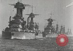 Image of United States battleships Atlantic Ocean, 1923, second 2 stock footage video 65675061041